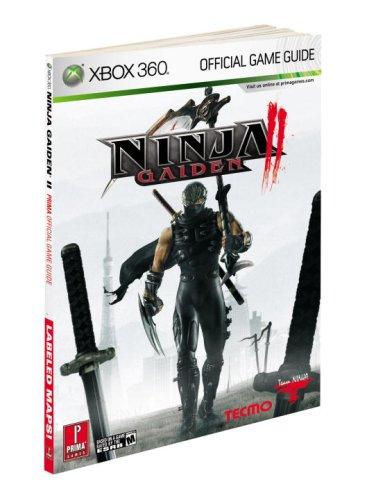 Ninja Gaiden 2 By Bryan Dawson