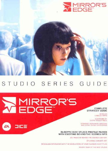 Mirror's Edge By Bryan Stratton