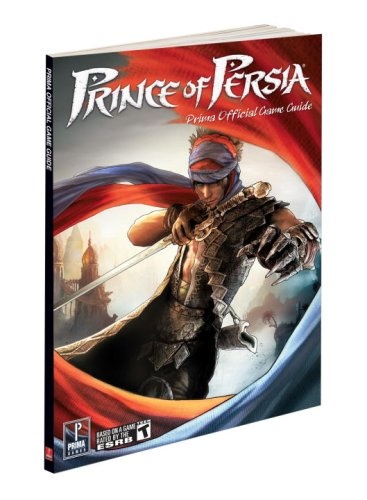 Prince of Persia By Catherine Browne