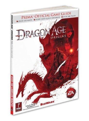Dragon Age: Origins By Bryan Stratton