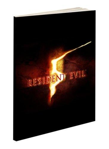Resident Evil 5 By Piggyback