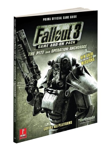 Fallout 3 Game Add-On Pack By David S J Hodgson