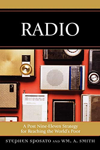 Radio By Stephen Sposato
