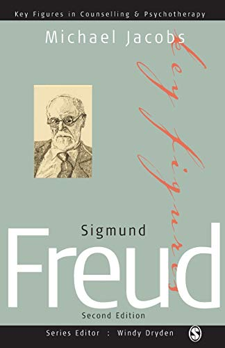 Sigmund Freud Key Figures In Counselling And