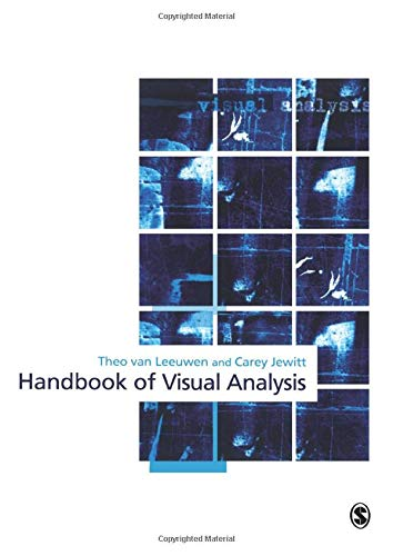 The Handbook of Visual Analysis By Edited by Theo Van Leeuwen