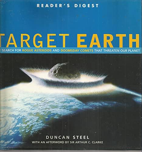 Target Earth By Duncan G. Steel