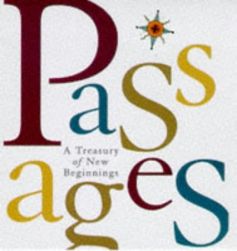 Passages By Running Press