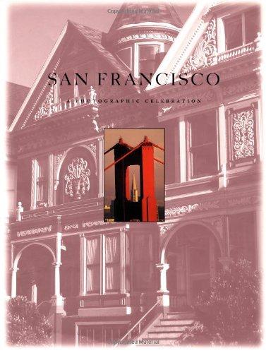 San Francisco By Running Press