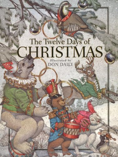 The Twelve Days Of Christmas von Don Daily