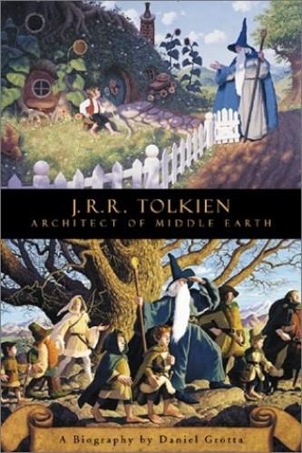 J.R.R.Tolkien By Daniel Grotta