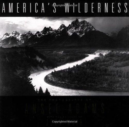 America's Wilderness By John Muir