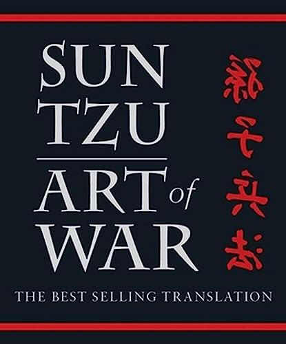 The Art of War (Running Press Miniatures) By Ralph D. Sawyer