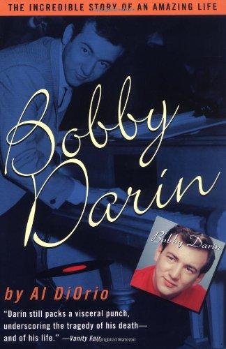 Bobby Darin By Al DiOrio