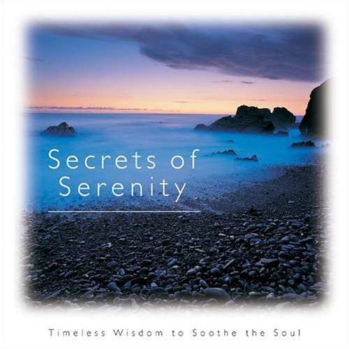 Secrets of Serenity By Running Press