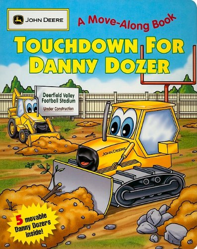 Touchdown for Danny Dozer By Running Press