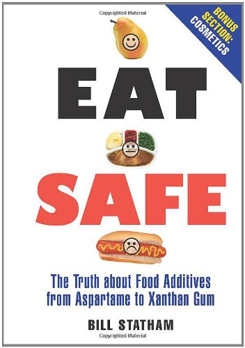 Eat Safe By Bill Statham