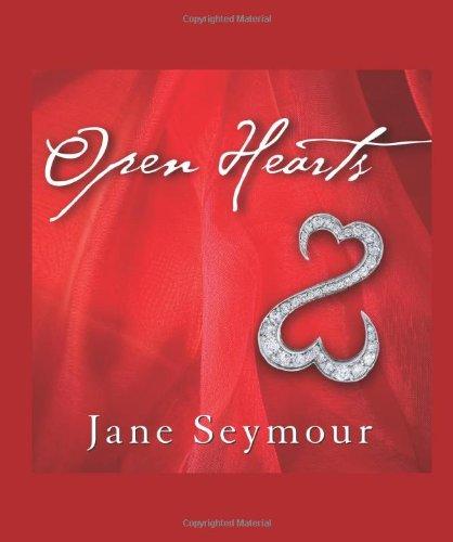 Open Hearts By Jane Seymour