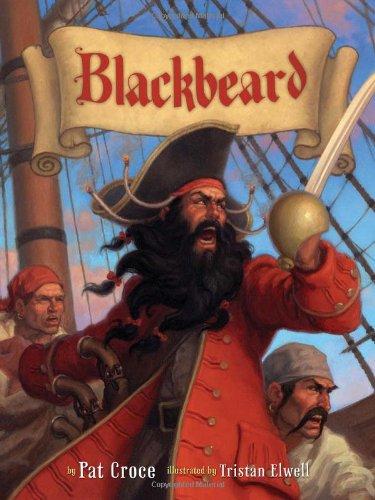Blackbeard By Pat Croce