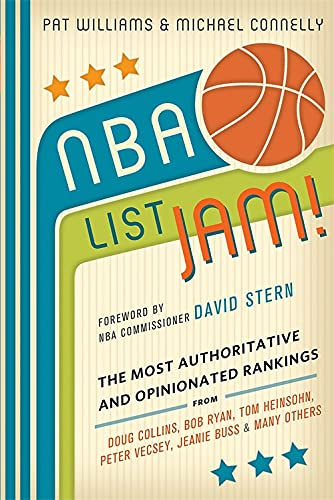 NBA List Jam! By Pat Williams