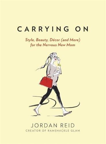 Carrying On By Jordan Reid
