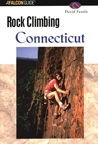 Rock Climbing Connecticut By David Fasulo