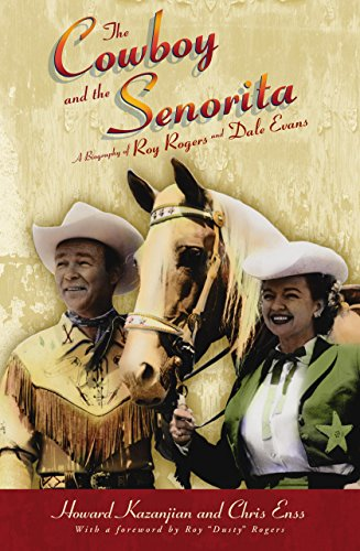 The Cowboy and the Senorita By Chris Enss