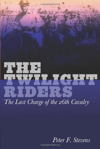 Twilight Riders By Peter Stevens