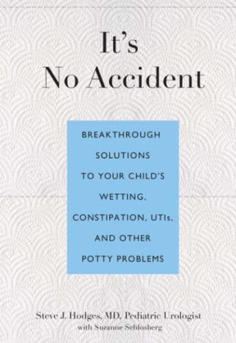 It's No Accident By Steve Hodges