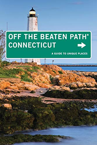 Connecticut Off the Beaten Path (R) By Cindi Pietrzyk