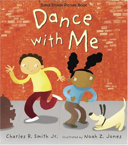 Dance With Me By Smith Jr. Charles R.