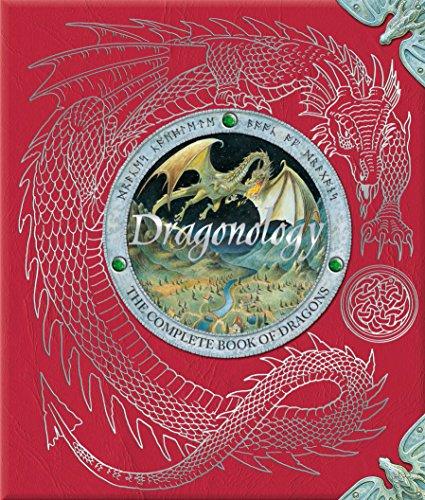 Dragonology von Ernest Drake