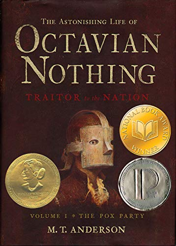 Astonishing Life Of Octavian Nothing, Vo By Anderson M.T.