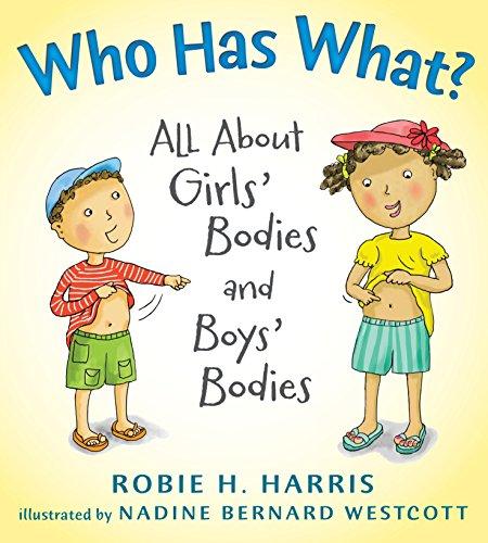 Who Has What? von Robie H. Harris