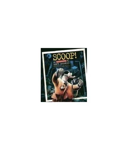 Scoop! By Fellow John Kelly (St John's College Oxford)