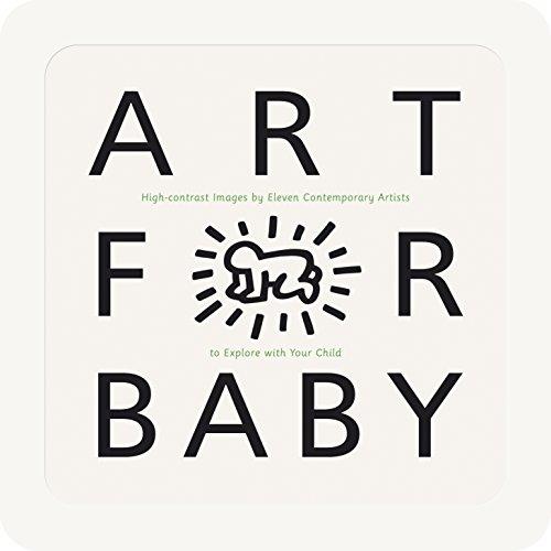 Art for Baby von Various