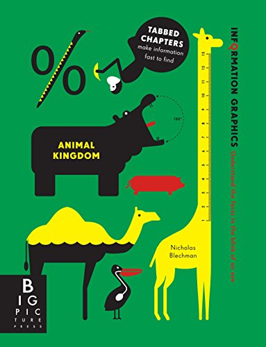 Information Graphics: Animal Kingdom By Simon Rogers