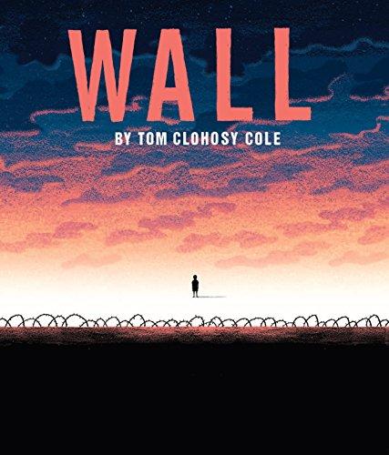 Wall By Tom Clohosy Cole