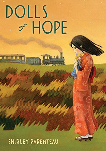 Dolls Of Hope By Parenteau Shirley