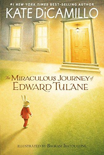 The Miraculous Journey of Edward Tulane von Dicamillo Kate