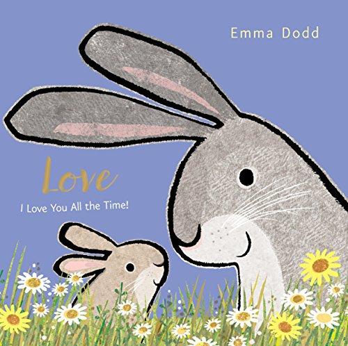 Love (Emma Dodd's Love You Books) By Emma Dodd