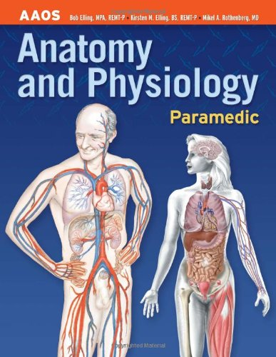 Paramedic By American Academy of Orthopaedic Surgeons (AAOS)