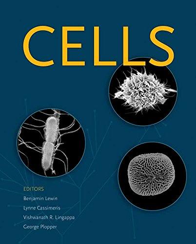 CELLS By Benjamin Lewin