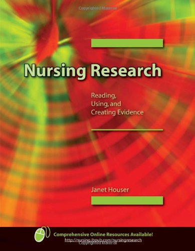 Nursing Research By Janet Houser