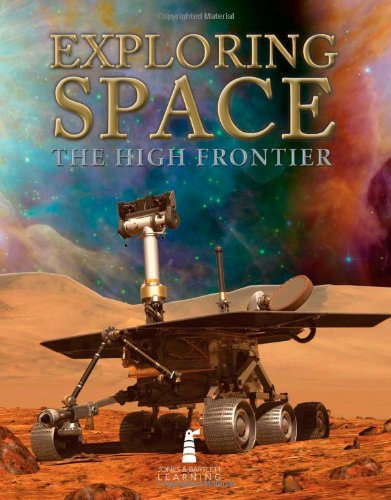 Aerospace Studies: Exploring Space the Higher Frontier By Airforce