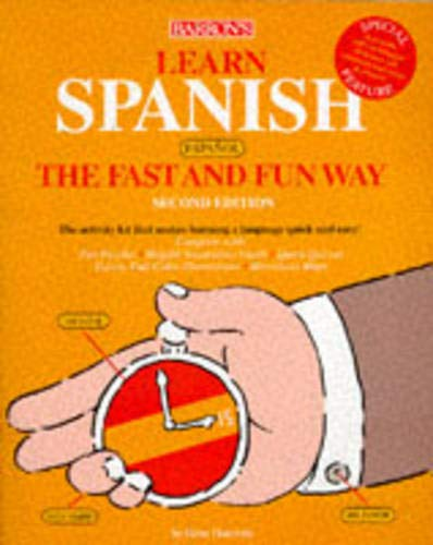 Spanish - Fast and Fun Way By F. Hammitt