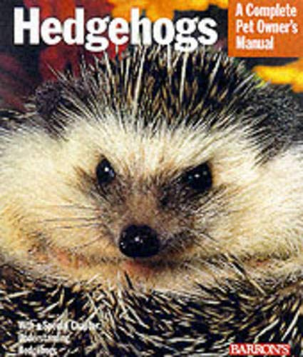 Hedgehogs By Matthew M. Vriends