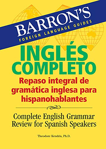 Ingles Completo By Theodore Kendris