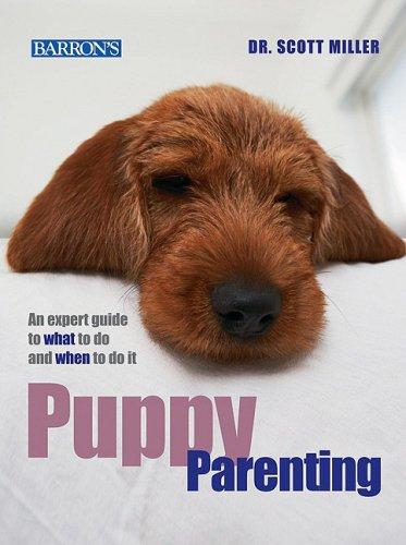 Puppy Parenting By Scott Miller D V M