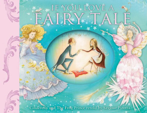 If You Love a Fairy Tale By Susanna Lockheart