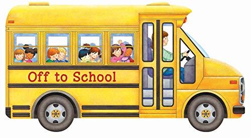 Off to School By L. Rigo